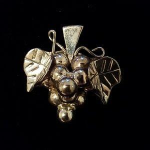 Silver 925 pin
